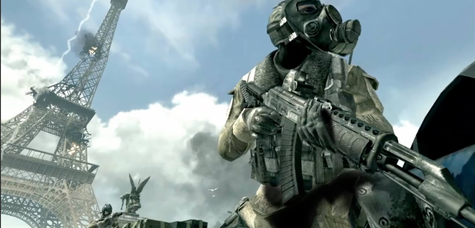 Call of Duty Modern Warfare 3 APK Free Download