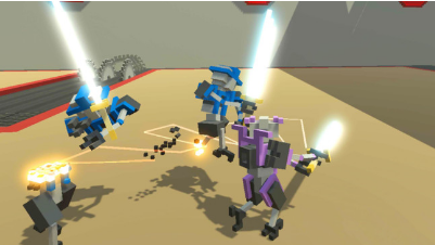 Clone Drone In The Danger Zone PC Game Free Download