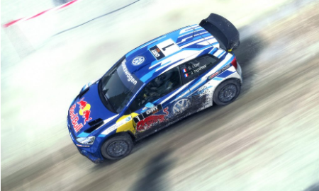 Dirt Rally PC Latest Version Game Free Download