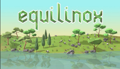 Equilinox iOS/APK Version Full Game Free Download