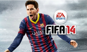 FIFA 14 PC Latest Version Full Game Free Download