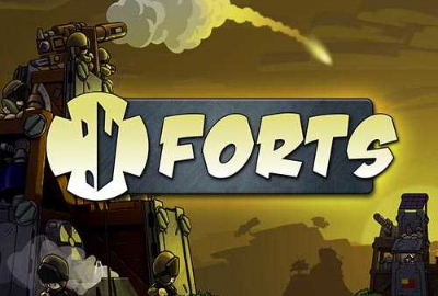 Forts Android/iOS Mobile Version Full Game Free Download