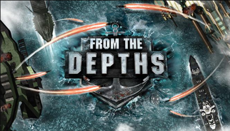 From the Depths PC Game Full Version Free Download