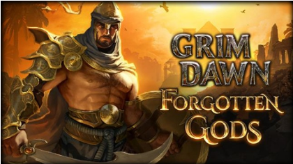 Grim Dawn Android/iOS Mobile Version Game Free Download
