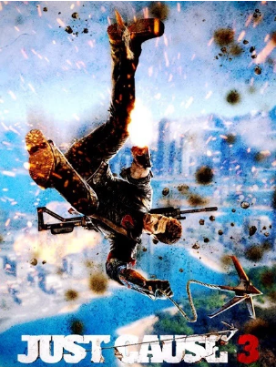 Just Cause 3 PC Game Latest Version Free Download