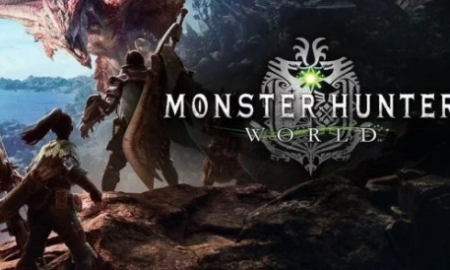 Monster Hunter World APK Version Free Download