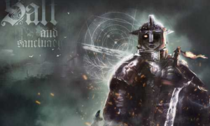Salt and Sanctuary PC Game Full Version Free Download