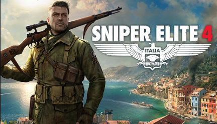 Sniper Elite 4 Deluxe Edition iOS Version Free Download