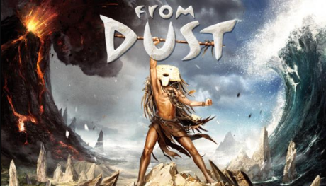 From Dust PC Latest Version Game Free Download