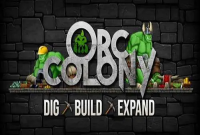 Orc Colony PC Game Full Version Free Download