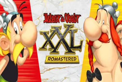 Asterix & Obelix XXL Romastered iOS/APK Free Download