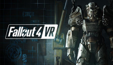 Fallout 4 VR iOS/APK Full Version Free Download