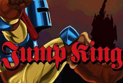 Jump King Android/iOS Mobile Version Game Free Download