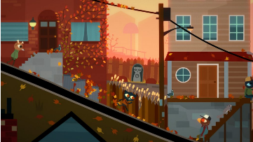 Night in the Woods APK Latest Version Free Download