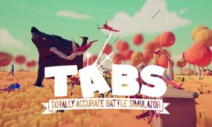 Totally Accurate Battle Simulator PC Game Free Download